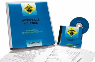 Workplace Violence in Healthcare Facilities CD-ROM Course
