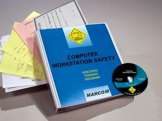 Computer Workstation Safety DVD Program