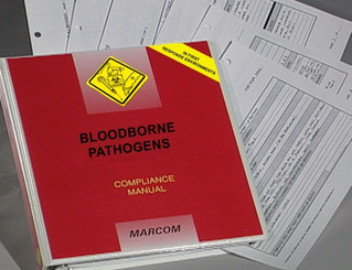 Bloodborne Pathogens in First Response Environments Compliance Manual