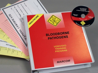 Bloodborne Pathogens in Healthcare Facilities DVD Program
