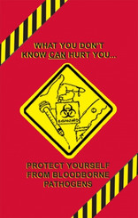 Bloodborne Pathogens Poster