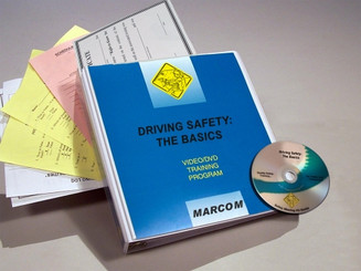 Driving Safety: The Basics DVD Program