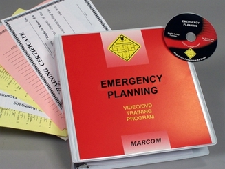 Emergency Planning DVD Program