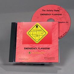 Emergency Planning Safety Game