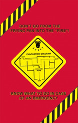 Emergency Planning Poster