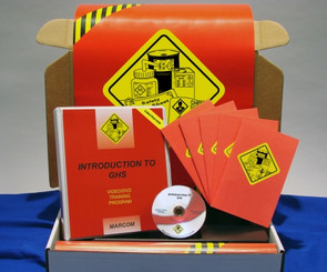 Introduction to GHS (The Globally Harmonized System) for Construction Workers  Kit
