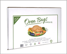 Eco Oven Bag - Grocery 100ct