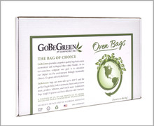 Original Oven Bag - Garden 100ct
