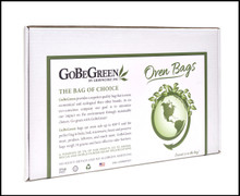 Original Oven Bag - Garden MASTER CASE (10/100ct boxes)