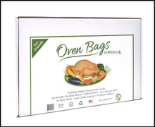 Eco Oven Bag - Grocery MASTER CASE (10/100ct boxes)
