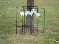 Silhouette Steel Swinger Targets 1/10 Scale