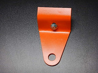 "Scag Tiger Cub or Wild Cat Trailer Hitch 3/4"" Hole - Free Shipping"