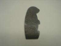Prairie Dog Silhouette - Free Shipping