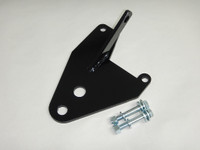 "Heavy Duty Honda Recon ATV Hitch - 3/4"" and 5/8"" holes - Free Shipping"