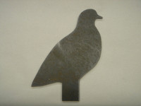 Dove Silhouette - Free Shipping