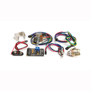 "<p>The&nbsp;<strong>PK-0240-00</strong>&nbsp;is the advanced Ghost Acousti-Phonic preamp kit for guitar.&nbsp; It includes all the basic components you need (except pickups) to add realistic acoustic tone to your electric guitar and adds in the QuickSwitch and Mid/Dark Volume pot.</p> <p><img title=""GhostLogoSmall"" src=""http://www.graphtech.com/images/home-banners/ghostlogosmall.jpg?sfvrsn=0.6675390962600941"" alt="""" /></p> <p>The&nbsp;<strong>PK-0240-00</strong>&nbsp;is the advanced Ghost Acousti-Phonic preamp kit for guitar.&nbsp; It includes all the basic components you need (except pickups) to add realistic acoustic tone to your electric guitar and adds in the QuickSwitch and Mid/Dark Volume pot.</p> <p><span>The&nbsp;</span><strong>Acousti-Phonic Kit for Guitar</strong><span>&nbsp;includes:</span></p> <div><span>PD-0240-00 Acousti-Phonic Intelligent preamp EQ'd for guitar</span></div> <div><span>PD-0103-01 Switchcraft Stereo Switched Output Jack</span></div> <div><span>PE-5003-00 Stereo Output Jack Cable Assembly</span></div> <div><span>PE-5002-00 Acoustic Volume Cable Assembly</span></div> <div><span>PE-0204-00 Battery Connecter (connects 9v to preamp)</span></div> <div><span>PE-0205-00 Battery Holder (metal clip that holds 9V battery)</span></div> <div><span>PE-0111-00 QuickSwitch for mag/both/acoustic</span></div> <div><span>PE-0206-00 Acoustic Volume Pot with Mid/Dark Switch&nbsp;</span></div> <div><span>PE-5017-00 Summing Board&nbsp;(not pictured)<br /></span></div> <div><span>PE-5021-00 Dual Connector Cable&nbsp;(not pictured)</span></div>"
