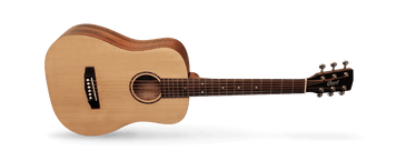 Cort's oldest acoustic series, the Standard Series defines superb performance and value for the money. The Standard Series guitars are affordable but offer good solid performance for beginners and hobbyists alike in a variety of models with different types of features for any playing situation.