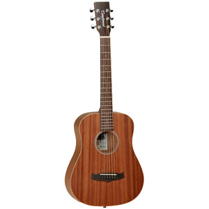 Tanglewood TW2 T LH Winterleaf Series Travel Size - Left Handed