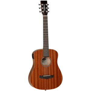 Tanglewood TW2 T XE Travel Guitar with FREE Gig Bag