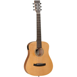 Tanglewood TW2 T SE Travel Guitar