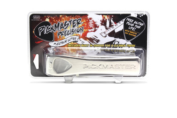 Dunk Pickmaster Plectrum Punch V3.0 Silver