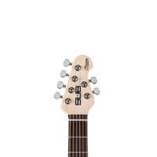The Silo3 is a versatile workhouse guitar. Easy to play and comfortable with a great sound. As part of the Sterling SUB series this guitar offers style and features plus great value making it ideal for beginners or intermediate players. The Silo3 guitar has a ton of versatile tones and a smooth Maple neck shaped for comfortable playing.
