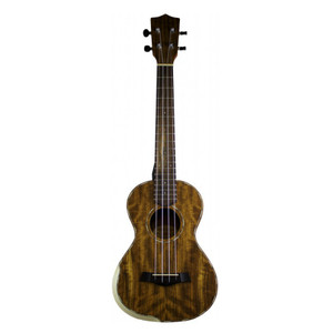 The Freshman UKBOCC Bocote ukulele produces clear and natural tones. Not only is this concert uke great sounding it looks stunning. The finish is to the highest standard using the lovely figuring of Bocote. The UK BOCC also features a unique design feature. An arm rest improves playing comfort.
