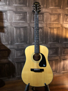 Epiphone PR-300 Acoustic Guitar - Pre-Owned