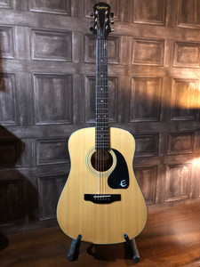 Epiphone PR-300 Acoustic Guitar Pre-Owned