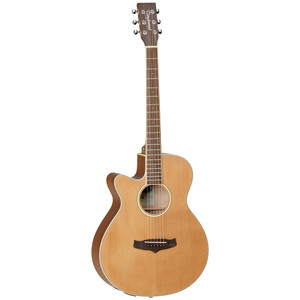 Tanglewood TW9 E LH Left Handed