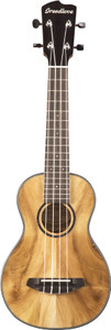 Breedlove Lu'au Concert Ukulele All Myrtlewood