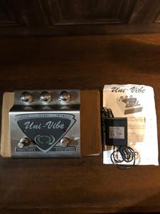 Dunlop Uni-Vibe UV-1 Chorus/Vibrato - Pre-Owned