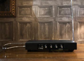 Moog Etherwave Standard Theremin, Black - Pre-Owned