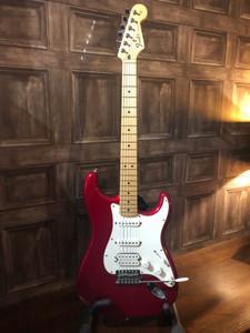Fender Standard Stratocaster HSS CAR 2008 MN - Preowned