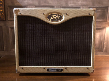 Peavey Classic 30 112 Combo - Made in USA - Pre-owned