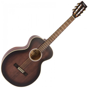 Vintage Historic Series Acoustic Parlour - Aged Finish