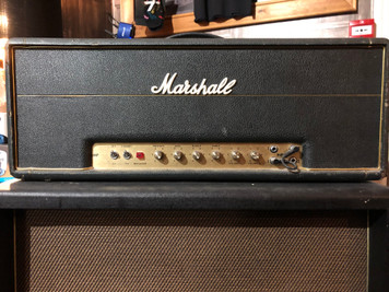 Marshall 1969 Super Bass 100W Head