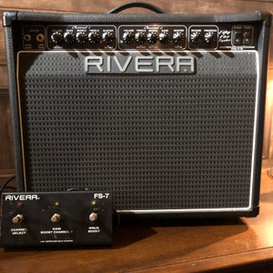 Rivera 55 12 - Preowned