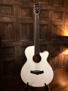 Tanglewood TSF CE WH - Pre-Owned