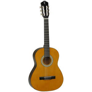 Tanglewood DBT-34-NAT Discovery Spruce/Basswood 3/4-Size Classical Natural Gloss