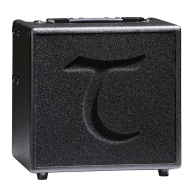 The Tanglewood T3 is a 30 watt acoustic amplifier with true digital reference effects and has inputs and outputs for every professional application.