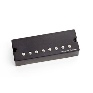 7 STRING NAZGUL BRIDGE AMT SOAPBAR