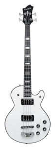 """The minute you lay your hands on a Hagstrom and strum it for the first time, you can instantly feel why Hagstrom has legions of devoted fans and why so many pro musicians have made it their """"number one""""."""