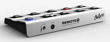 """<div>Using the optional REMOTE1 foot pedal, all of AMP1's functions can be directly selected via 9 switches and can be stored in 4 Banks (with 9 Presets each). Consistent with the Presets, REMOTE1's MIDI out can be used to switch programmes on external MIDI-capable effect devices. Alternatively, the optional MIDI1 Adapter allows players to control AMP1 with any MIDI foot pedal. For players who want to integrate their favourite FX pedals into the AMP1 guitar system, the optional Looper-Kit extension (featuring four true bypass relay loops) is available, making tap dancing and sound loss on the pedalboard a thing of the past.</div><div><br></div><div>Using the optional REMOTE1 foot pedal, all of AMP1's functions can be directly selected via 9 switches and can be stored in 4 Banks (with 9 Presets each). Consistent with the Presets, REMOTE1's MIDI out can be used to switch programmes on external MIDI-capable effect devices. Alternatively, the optional MIDI1 Adapter allows players to control AMP1 with any MIDI foot pedal. For players who want to integrate their favourite FX pedals into the AMP1 guitar system, the optional Looper-Kit extension (featuring four true bypass relay loops) is available, making tap dancing and sound loss on the pedalboard a thing of the past.</div><div><br></div><div>Selecting """"Preset Mode"""" (the Mode Switch will go blue) turns AMP1 into a programmable guitar amp. Every selection made with the footswitch in Direct Access Mode can be saved in one of the 36 Presets in 4 Banks à 9 Presets. For example, you can save the same tones with different volumes and effects as rhythm and solo sounds.&nbsp;</div><div><br></div><div>PRESETS and switching external FX Presets with MIDI out: this makes AMP1 a programmable guitar system with MIDI. With each Preset, REMOTE1 sends a MIDI program change command via the MIDI-OUT port to switch external MIDI-enabled effects equipment. This way, with a simple press of the foot you can control all of AMP1's functions and """