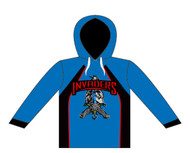 Invaders 2018 Team Hoodies