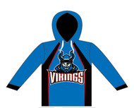Vikings 2018 Team Hoodies