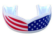 Special USA FLAG Edition Mouth Guard