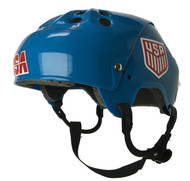 Senior Ball Hockey Helmet (Special USA Edition)