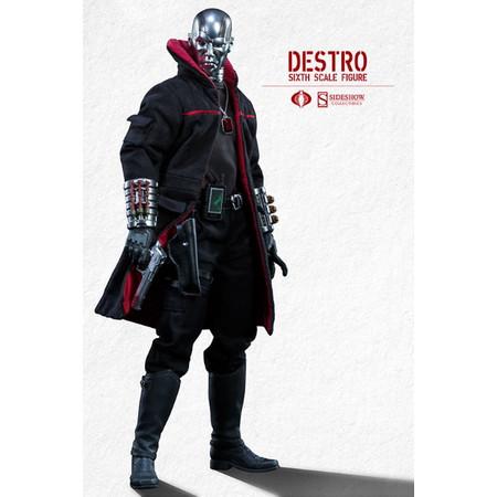 Sideshow - GI Joe : Destro