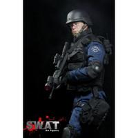 Art Figures - SWAT Operator